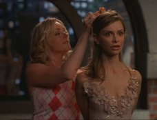 Ally McBeal 04x23 : The Wedding- Seriesaddict